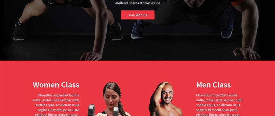 Added new theme : athlete