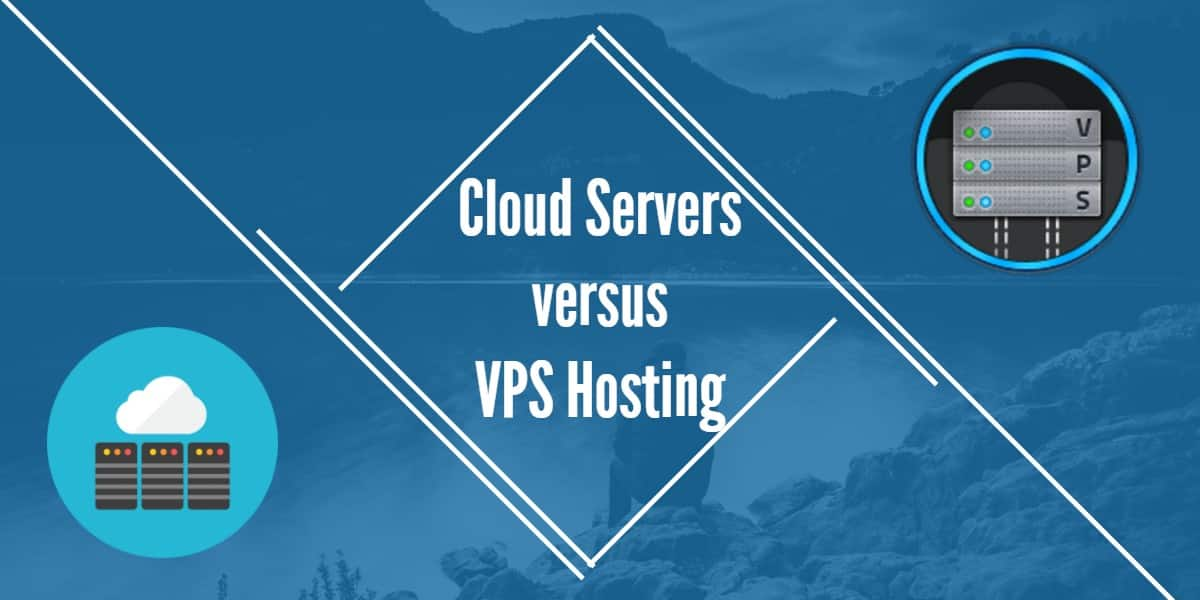 Discussing the Ageless Cloud vs VPS